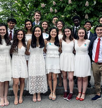 Classical Language Students