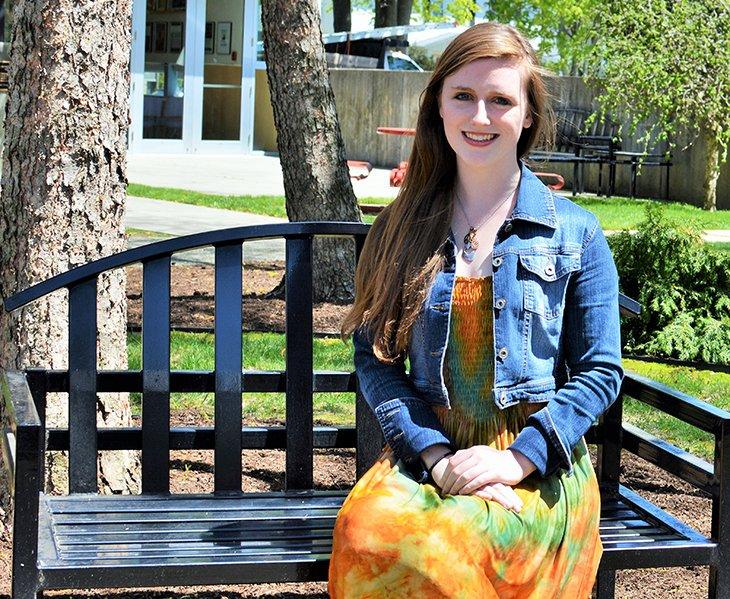Photo of Krissy Truesdale