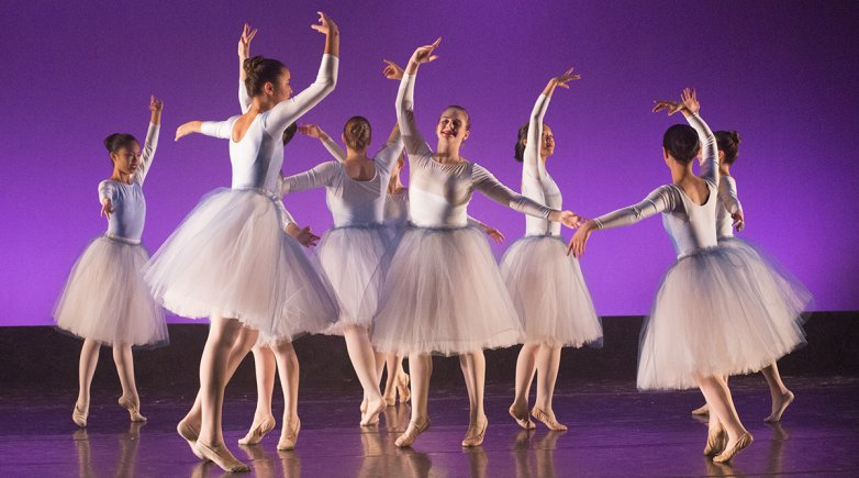 The Nutcracker at Phillips Exeter Academy